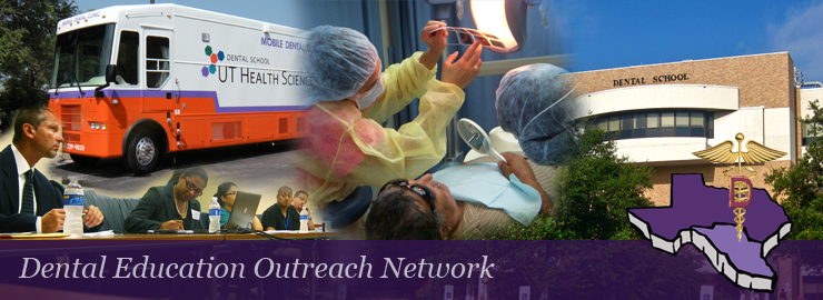 Dental Education Outreach Network